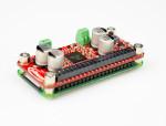 인피니언이 MERUS Class D 멀티레벨 증폭기를 채택한 독립형 라즈베리파이 오디오 HAT 보드를 출시했다