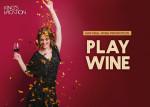 호텔 서울드래곤시티가 킹스 베케이션에서 와인 애호가를 위한 내추럴 와인 이벤트 플레이 와인을 진행한다