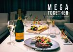 호텔 서울드래곤시티가 언택트한 프라이빗룸에서 콘택트한 소규모 모임 즐기는 메가 투게더를 출시했다