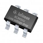 인피니언이 저전류 LED 스트립의 유연한 설계를 지원하는 LED 드라이버 IC를 출시한다