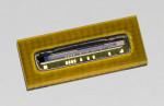도시바가 산업장비용 렌즈 축소형 1500픽셀 모노크롬 CCD 리니어 이미지 센서 신제품 TCD1105GFG와 TCD1106GFG를 출시했다
