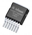인피니언이 고전압 보조 전원의 효율 향상 및 복잡성을 줄여주는 CoolSiC MOSFET 1700V SMD를 출시한다