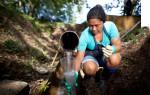 돌 푸드는 자체 관리 농장과 포장 시설에서 100퍼센트 최적화된 물관리를 달성하기 위해 매진하고 있다