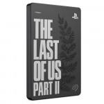 씨게이트가 더 라스트 오브 어스 2 공식 라이선스 한정판 게임 드라이브를 한국에 출시한다