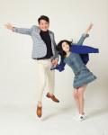 한국시니어스타협회가 시니어 모델 촬영회 '나도 시니어 모델?'을 일산 호수공원에서 개최한다