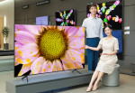 삼성전자가 에너지 소비효율 1등급 QLED TV를 출시했다