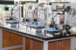 3D창의융합센터의 교육용 3D 프린터