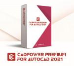 CADPOWER Premium 2021