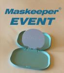 세균 잡는 마스크 케이스 마스키퍼가 공식 인스타 오픈 기념 팔로우 이벤트를 실시한다