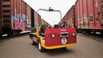 COAST Autonomous가 브래킷빌 인근에 위치한 키니 카운티 철도항의 자율주행 배달 차량 도입용으로 LeddarTech의 Leddar Pixell Cocoon LiDAR를
