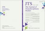 건국대학교 융합연구학회가 발간한 JTS 4권 1호