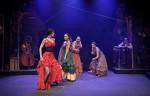 음악극 카르멘 공연 장면