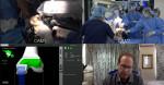 인증 교육 웹 세미나 생중계 영상 캡쳐