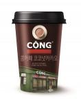 동원F&B가 베트남 정통 카페 음료 콩 카페 코코넛 카카오를 출시했다