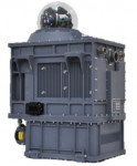 국방과학연구소 주관으로 한화시스템이 개발한 지향성적외선방해장비