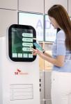SK텔레콤은 고객이 온라인 주문을 하면 원하는 장소 어디든 오프라인 매장과 동일한 수준의 서비스를 받을 수 있는 프리미엄 O2O서비스 'T 다이렉트 홈'을 새롭게 선보인다