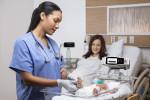 마시모 SET 맥박 산소측정법을 사용한 CCHD 검사