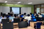 웹젠이 성남시청소년재단과 두 번째 청소년 코딩공작소를 설립했다