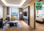 호텔 서울드래곤시티의 그랜드 머큐어가 2020 트립어드바이저 트래블러즈 초이스 어워드 3관왕을 차지했다