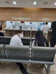 고양파주범죄피해자지원센터의 외국인 범죄 피해자 병원 치료를 위한 통역 지원
