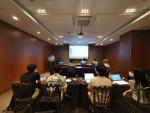 독일계 인증기관 TUV SUD Korea와 쿤텍이 주최한 '국제 산업제어시설 사이버 보안 표준 IEC 62443 전문가 과정'이 양재 엘타워에서 개최됐다
