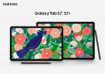 삼성전자가 갤럭시 탭 S7과 S7+ 사전 판매를 실시한다