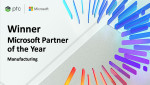 세계 최고의 마이크로소프트 파트너사들 중 최고의 영예를 수상한 PTC는 마이크로소프트 기술을 기반으로 고객 솔루션의 혁신과 구현에서 우수성을 증명했다