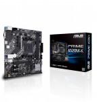 에이수스가 AMD 메인스트림 칩셋 A520 시리즈 메인보드를 출시했다