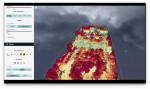 카르타 클라우드 플랫폼은 사용자가 등록된 포인트 클라우드 맵에서 벨로다인 3D 라이다 데이터를 처리할 수 있게 한다. 또한 필터링, 루프 결합, 전환과 같은 기능을 최적화하는 데이