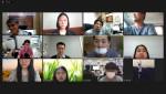 배리어프리 앱 개발 콘테스트 제작계획 발표회