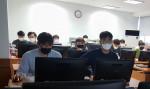 현대오토에버가 8월 18~21일까지 4일간 부산 경상대 캠퍼스에서 완성차 부품협력사 IT 담당자들을 대상으로 무료 RPA 교육을 진행했다