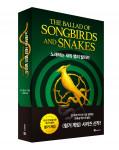 미래엔 북폴리오가 헝거 게임의 시리즈 신작 노래하는 새와 뱀의 발라드를 출간한다