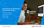 실리콘랩스 Simplicity Studio 5
