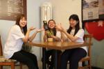 크라우드펀딩 지원사업 우수기업 대상을 수상한 주식회사 월곡영화골 직원들