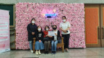시립성동청소년센터가 성동구지역아동센터협의회(11개 기관)와 연계해 여성 청소년을 위한 생리대를 지원하며 복지 사각지대 해소에 앞장섰다