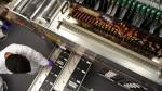 캠브리지 컨설턴트와 카탈로그 테크놀로지의 연구실 내 모습