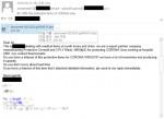 안랩 코로나19 보호장비 판매 위장 메일