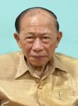 Dr. Chomchark Chuntrasakul