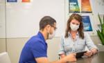 액티브 프로텍트 부직포 마스크는 강력한 항균 기술이 내장된 재사용 가능한 범용 마스크로서 피부에 부드럽고 통기성이 뛰어나며 편안한 원단으로 제작, 악취를 유발하는 박테리아와 곰팡이