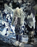 서울 사사다 패션스쿨 7회 졸업생인 권봉석 디자이너가 하이엔드 데님 브랜드 '블러(Bluer)'를 론칭했다