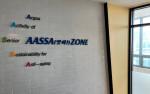 가천대학교(메디컬 캠퍼스) 바람개비 스마트 헬스케어 시니어 체험관 AASSA ZONE