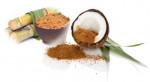 SUGARMATE DGC 원료인 포도당과 코코넛