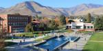 워싱턴주 위나치 소재 위나치 밸리 대학교 캠퍼스
