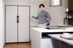 페닉스 소재를 적용한 삼성전자 비스포크 냉장고