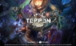 모바일 카드 배틀 게임 TEPPEN이 신규 영웅 및 카드 세트 업데이트를 실시했다