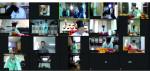 온라인 화상회의 프로그램 ZOOM을 통해 이뤄진 사육신현창회 추모제향