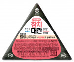 GS25 국민대표참치대란 삼각김밥