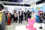 서울산업진흥원은 '2020 신남방 비즈니스 위크'에서 SPP-신남방 온라인 비즈 매칭 상담회를 성황리에 개최했다