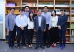 건국대학교 분단적대성연구팀