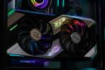 에이수스가 출시한 KO GAMING 3070